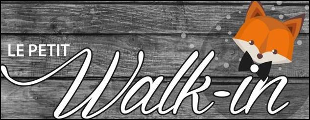 Le Petit Walk-In